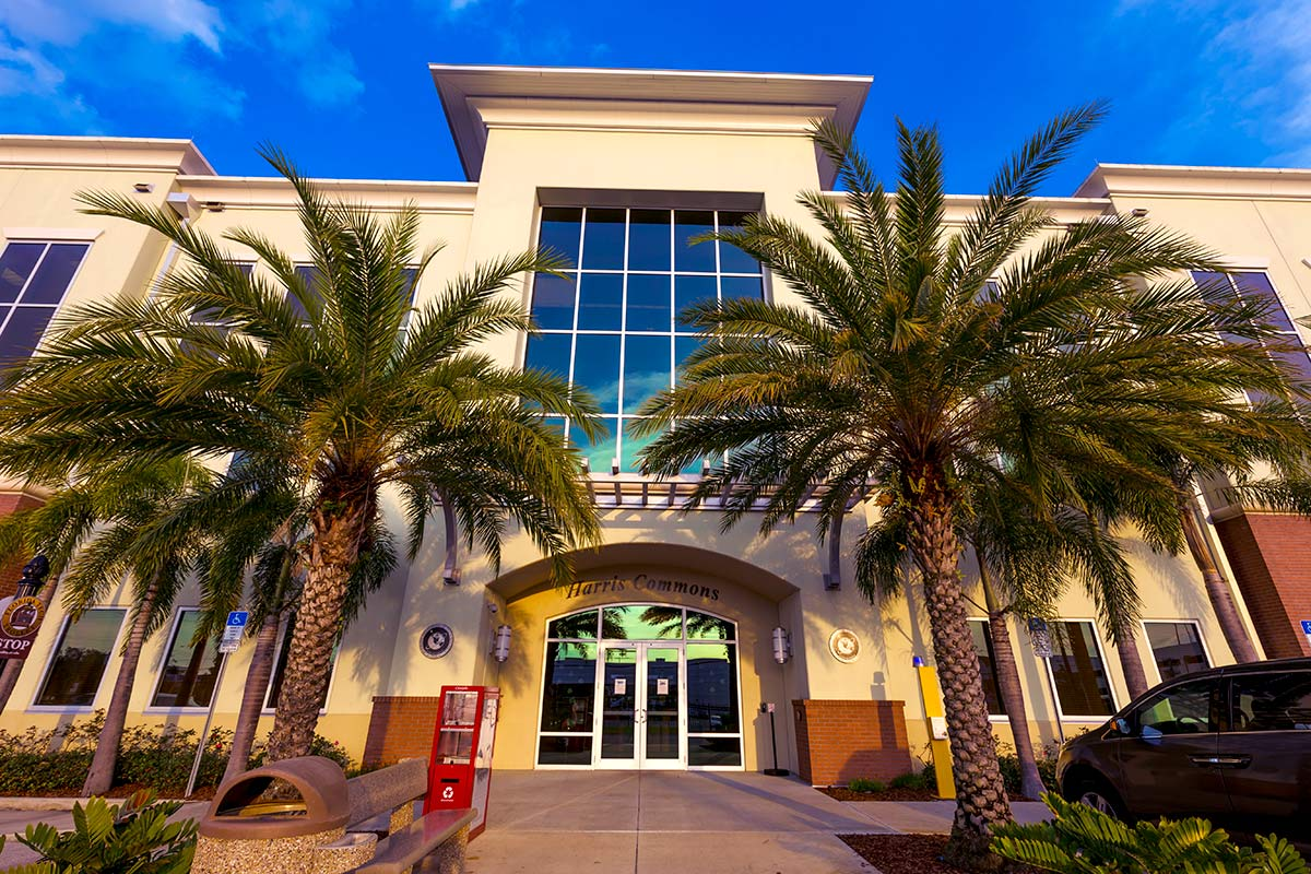 Admissions Overview Florida Tech