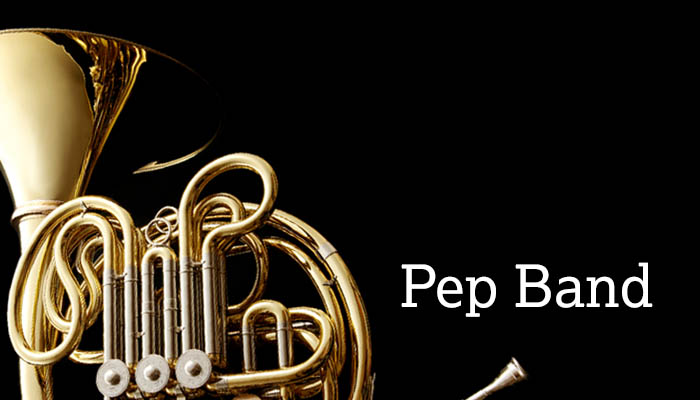 Go To Pep Band Page