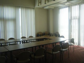 Crawford 7th floor conference room