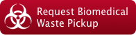 Request biomedical waste pickup