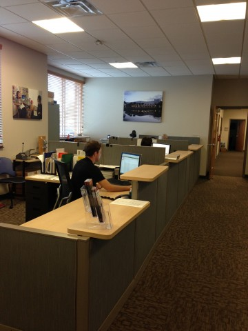 Campus Housing Office Image 1