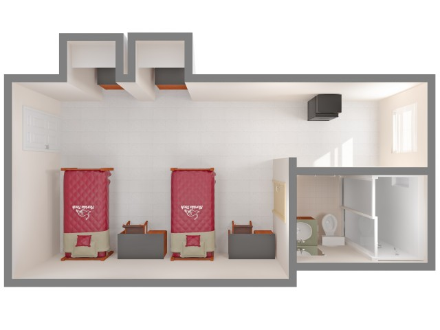 Brownlie Room Layout 2