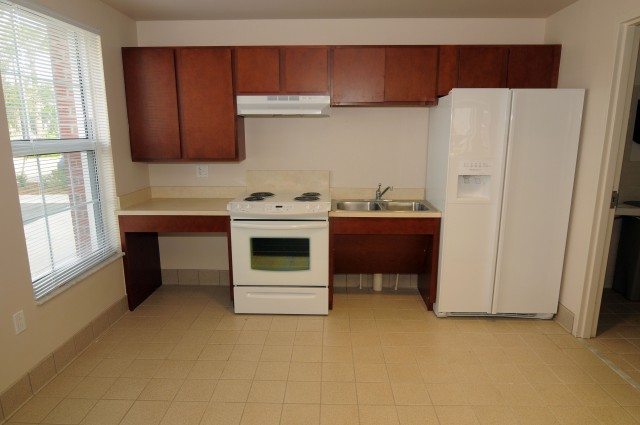 Kitchenette Inside Multipurpose Room