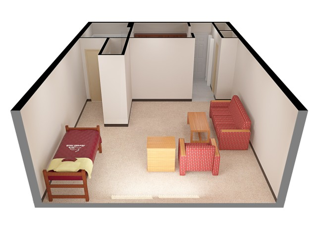 Southgate Studio Apartment 1