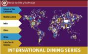 International Dinner Series